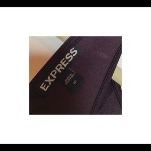 Express Dresses - Express Flare Dress